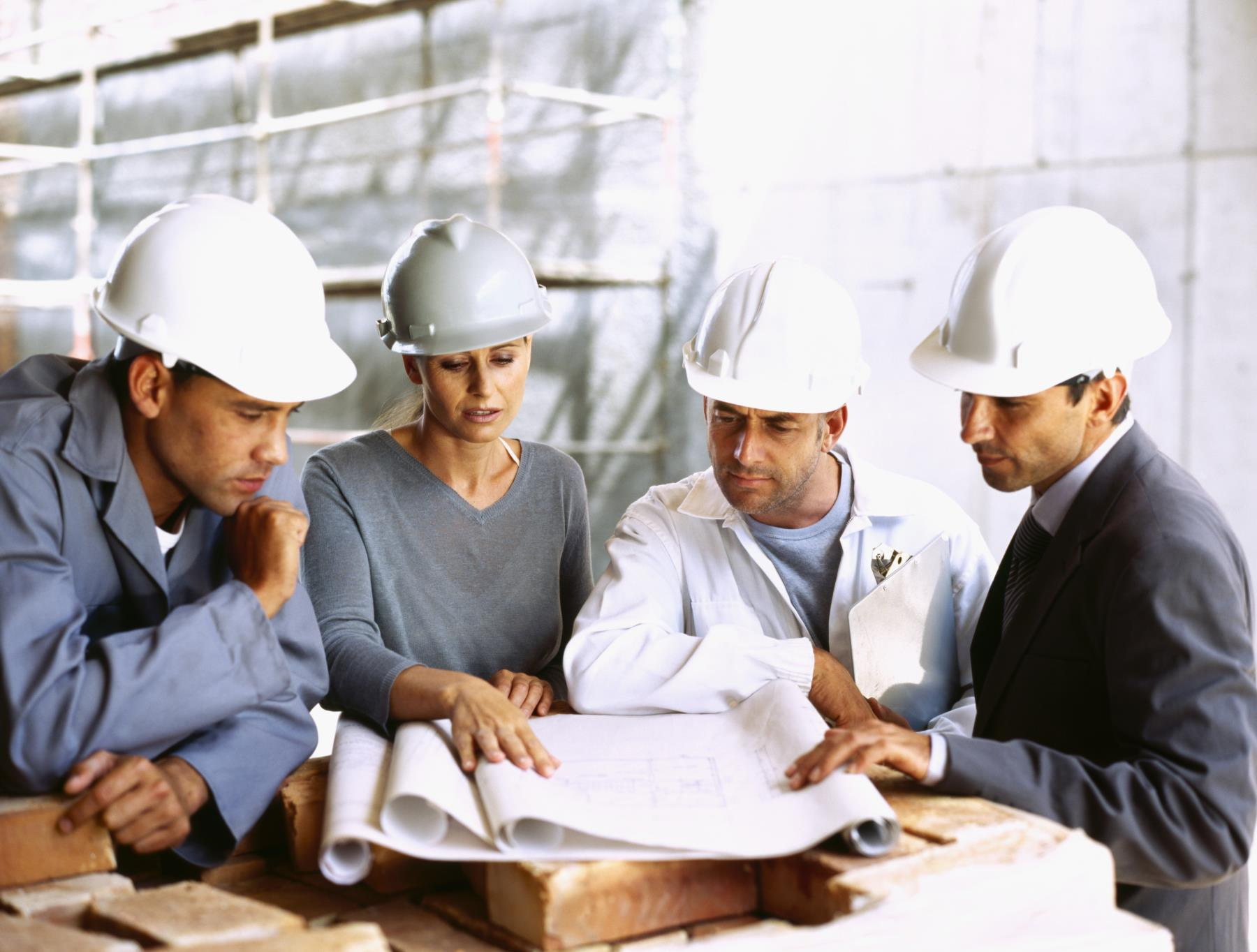 Approach An Expert To Prevent The Delay In The Completion Of Construction Project