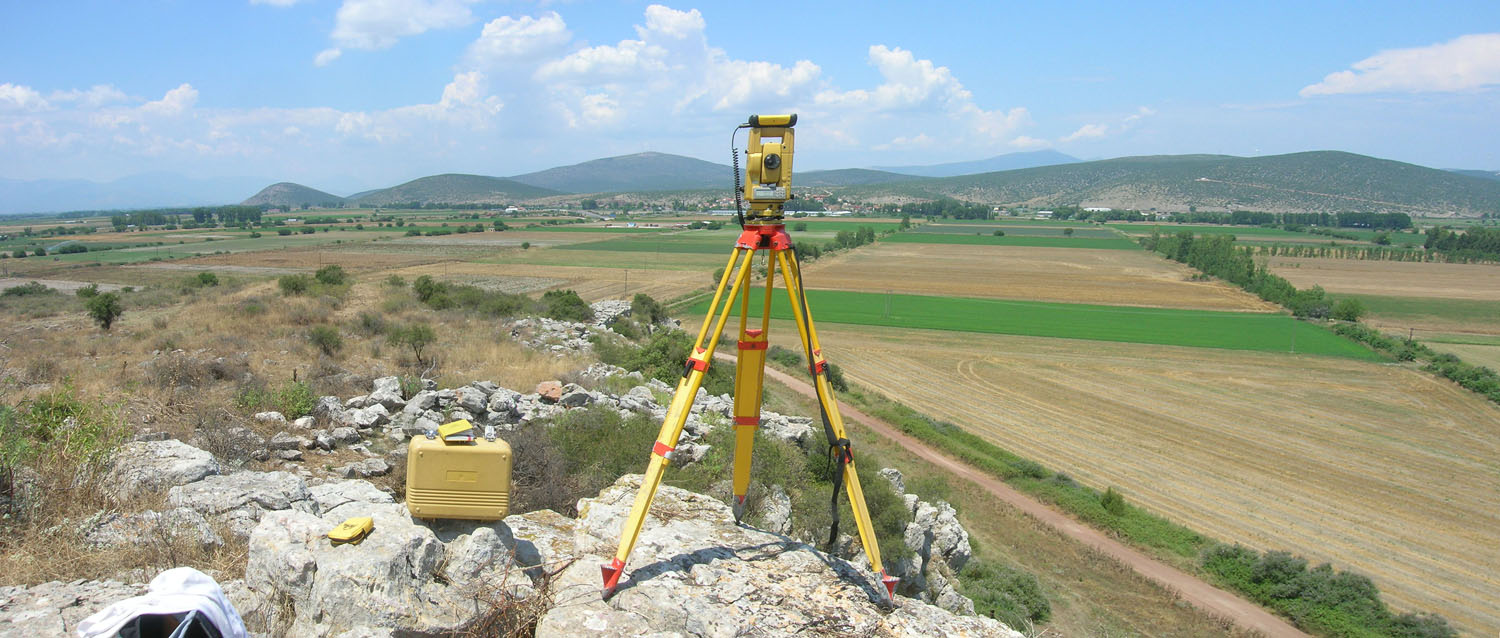 All You Need To Know About The Use Of Topographic Surveys In Today's Time