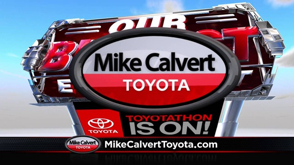 Importance Of Hiring Mike Calvert Toyota For Rental Car Service