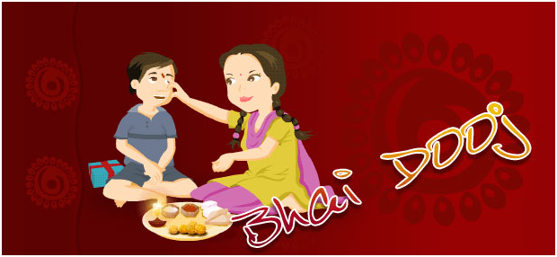 4 Bhai Dooj Gifts As Blessings from A Sister To A Darling Brother
