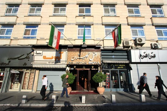 An Overview Of Cheap Hotels In Iran
