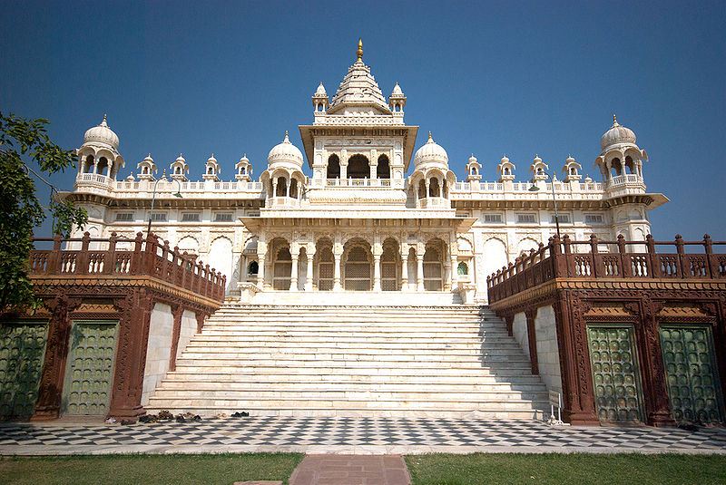 Touring Around The Famous Places To Visit In Jodhpur
