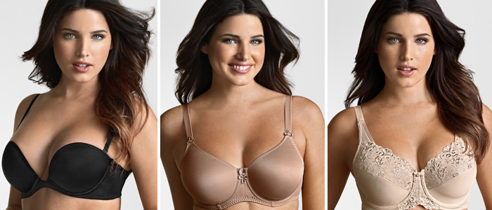 How To Buy A Perfect Underwired Bra Online