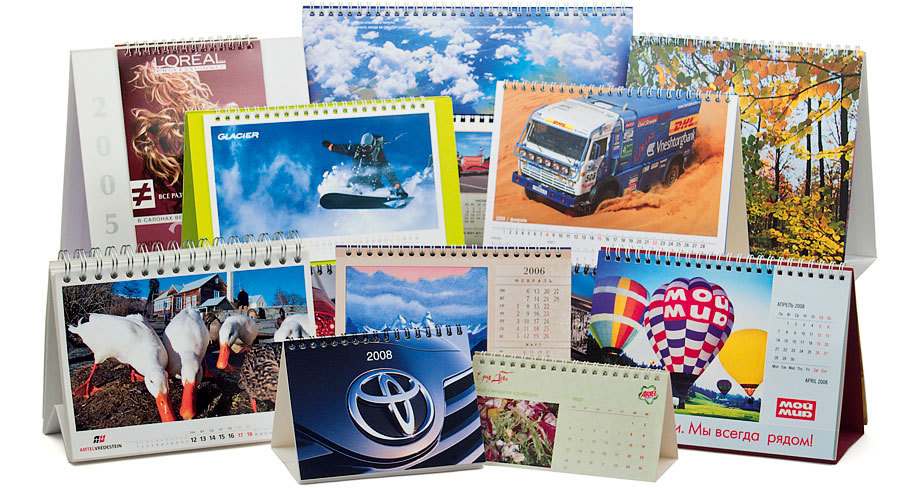 Important Things To Know Before You Choose A Calendar Printing Company