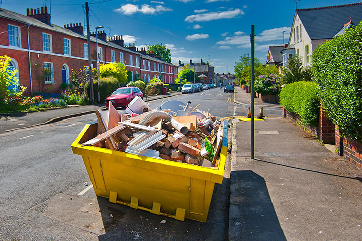 Numerous Ways That Ensure Skip Hire Middlesex Is Must To Remove Wastes