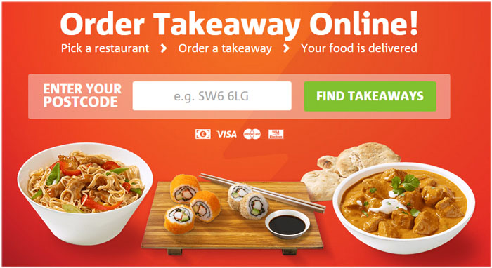 Ordering Indian Takeaway Online A Growing Trend In The UK