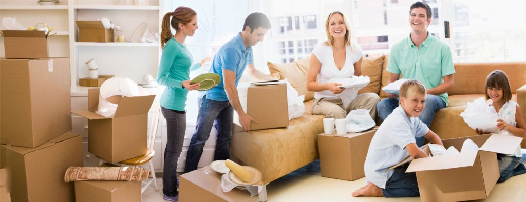 Need For Hiring Packers and Movers In Faridabad For Transportation