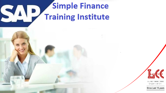 Things To know About SAP Simple Finance Certification