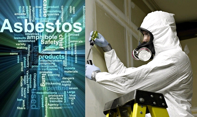 Protect Your Family With Asbestos Testing