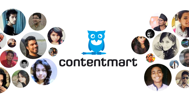 CONTENTMART CAN BE YOUR NEW WORKPLACE FOR FREELANCE WRITING