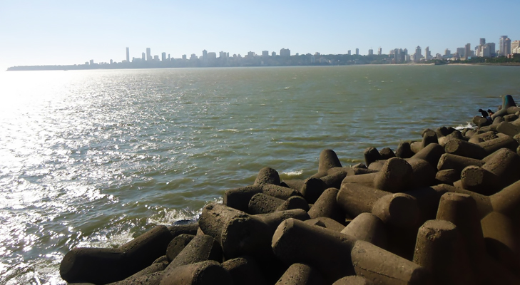 Why I Love Mumbai!