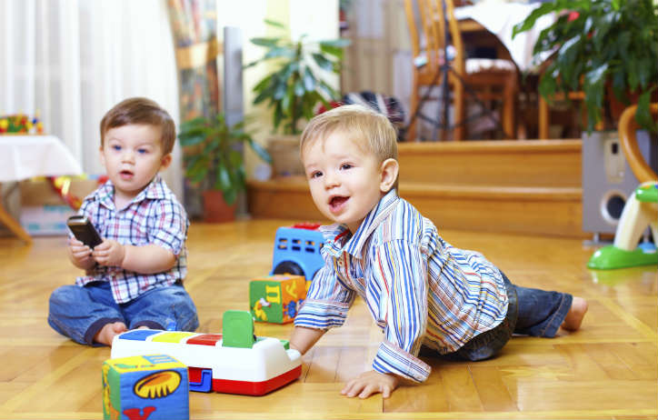 Make Your Home The Safest Place For Your Children