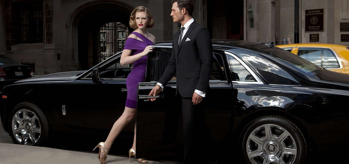 What To Look For When Hiring Chauffeur Service