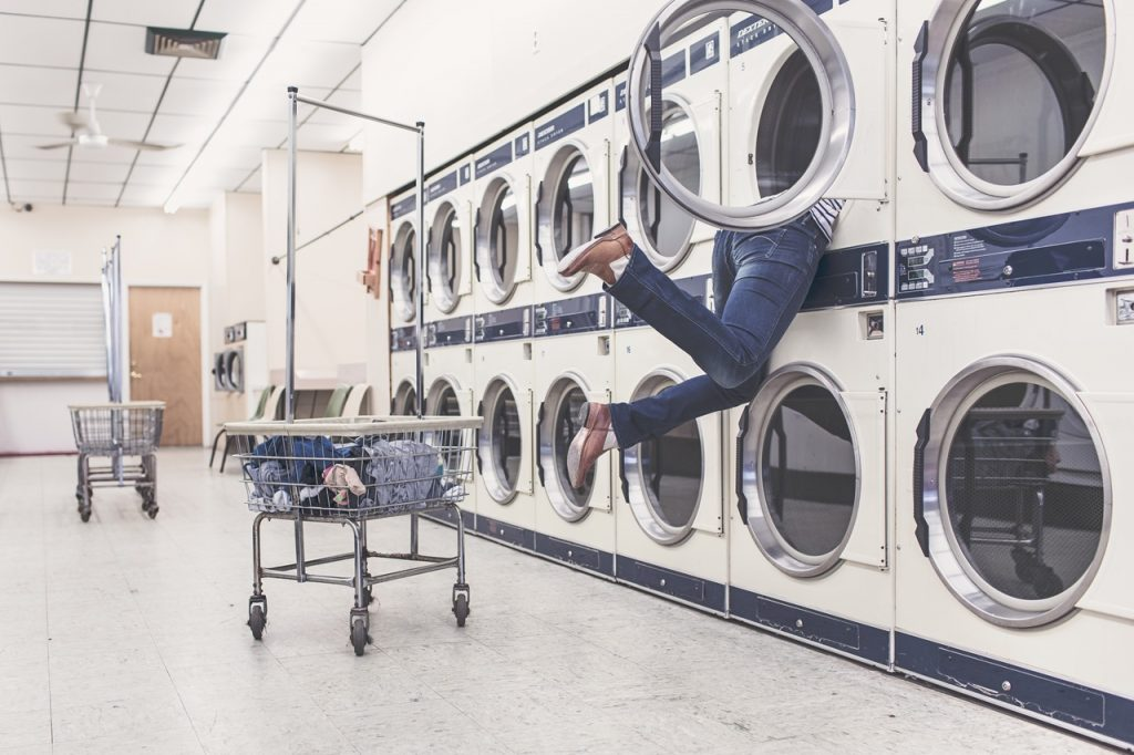 Online Laundry Services Is Your Best Friend!