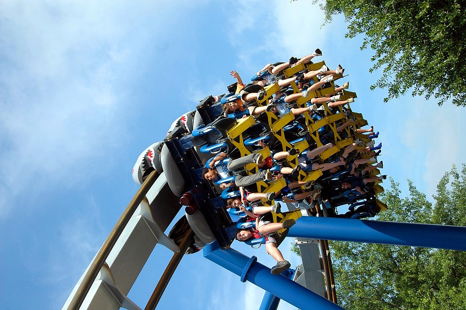 The Top Most Adventurous Amusement Parks In The World