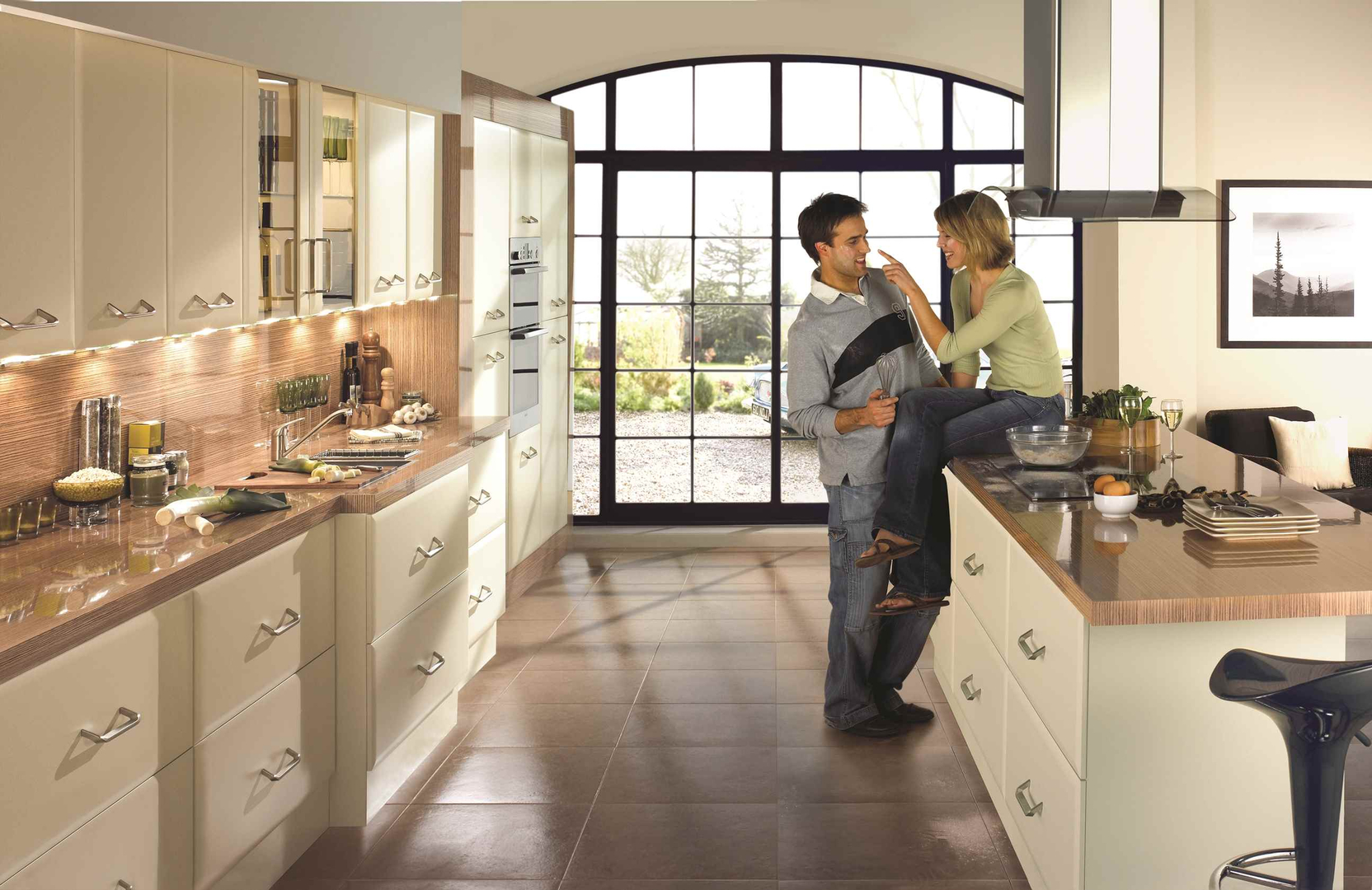 Essex Kitchens Providing You With A Kitchen Makeover