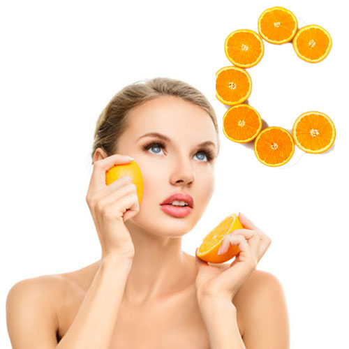 Amazing Health Benefits Of Vitamin C