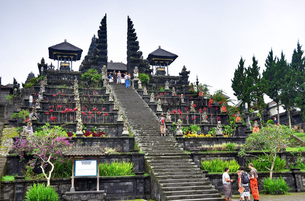3 Famous Attractive Places In Indonesia