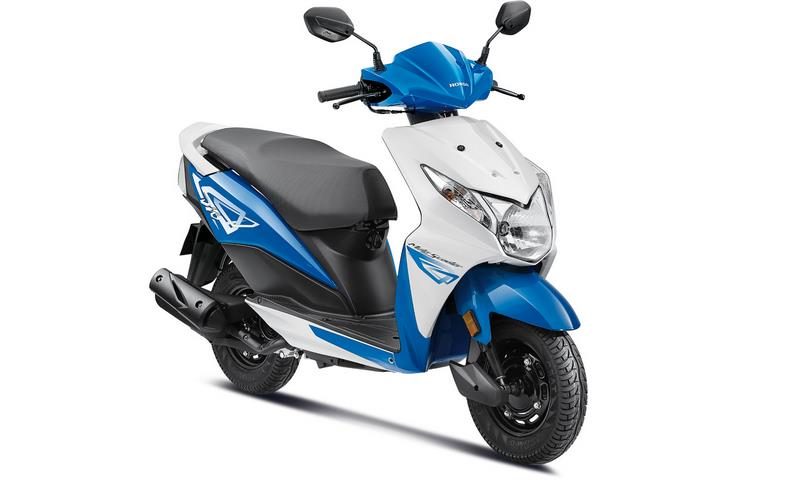Full Review and Features Of Honda Dio – The Sporty Scooter