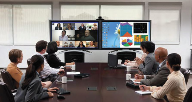 Transform Your Organization With Video Enterprise Solution. Here's How!
