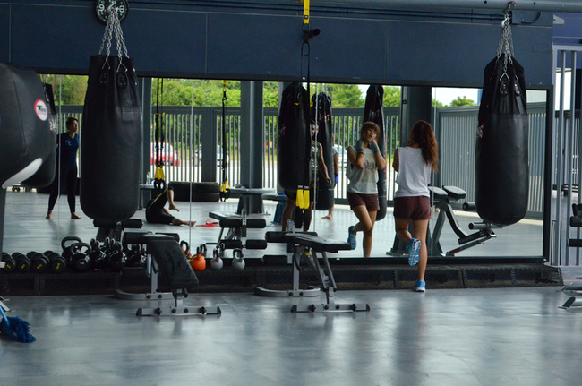 Taking Muay Thai Fitness Classes In Thailand Is New Trend