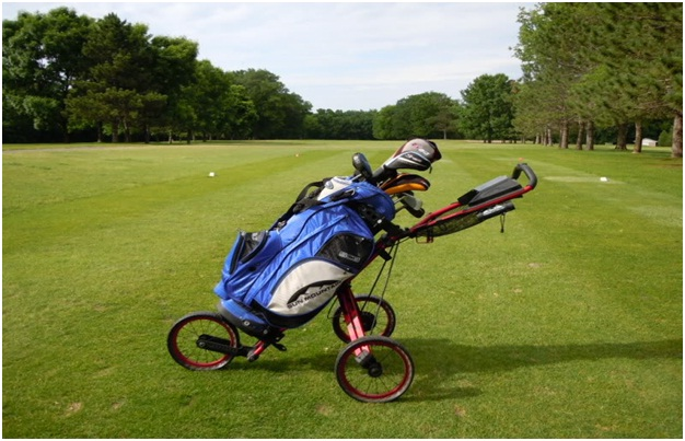 A Guide To Buy The Best Quality Golf Push Cart