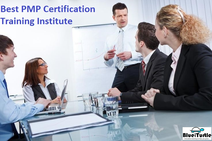 Best PMP Training Courses and Classes For Certified PMP Examination