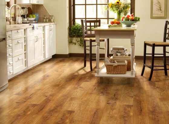 Clean Your Laminate Floor This Way And Retain The 'Newness' Forever