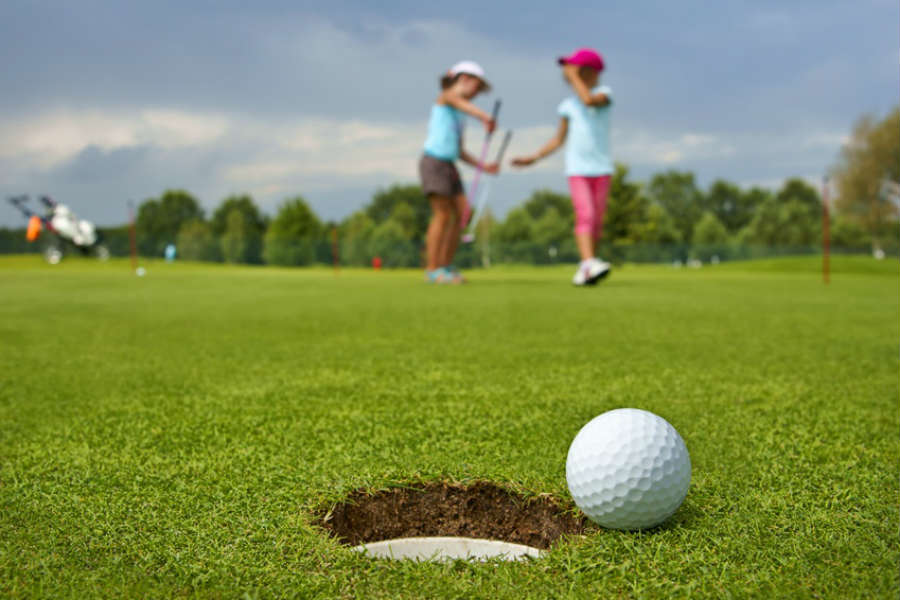 5 Life Lessons Your Child Can Learn From Playing Golf