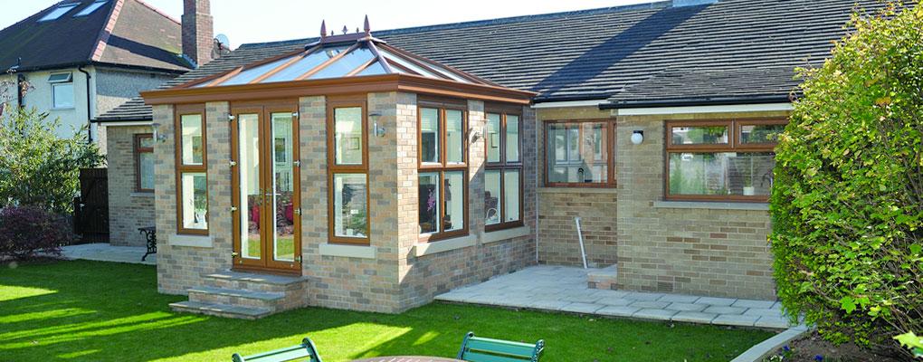 Why Having Double-Glazed Windows In Hillingdon Worth It
