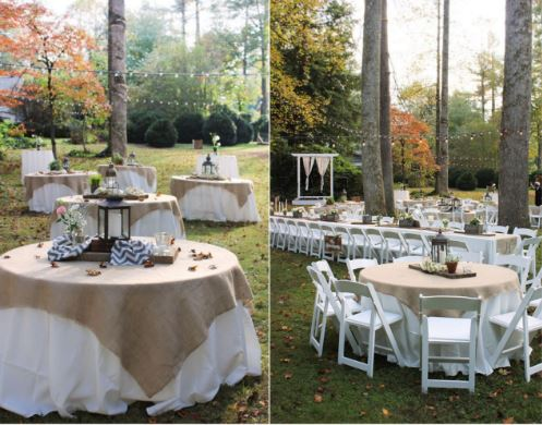 Consider Your Wedding A Rustic One With These 2017 Wedding Ideas