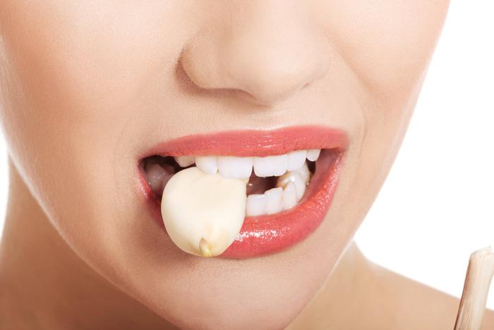6 Proven Health Benefits Of Garlic