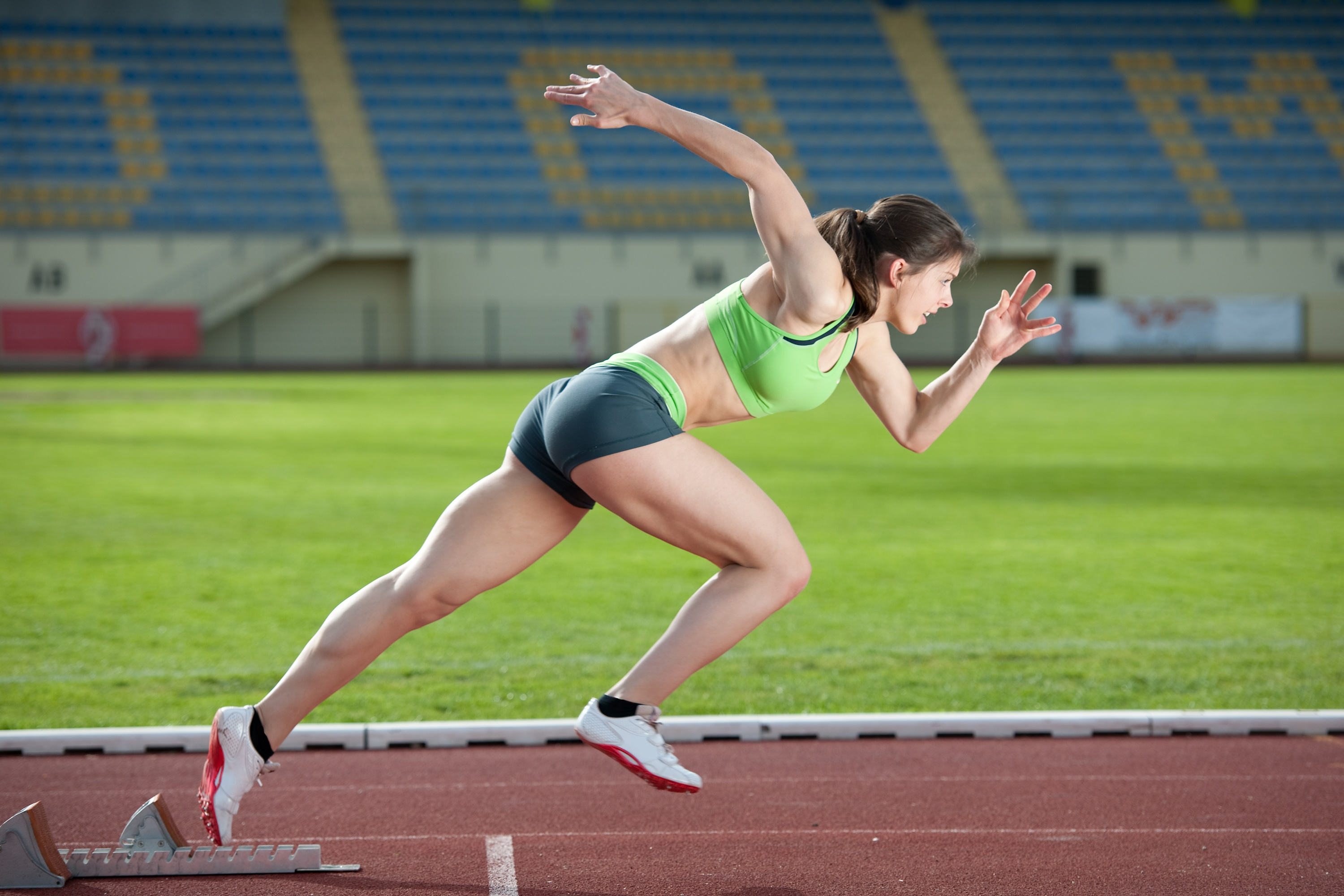 How To Become A Faster Athlete