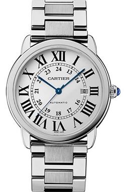 Cartier Ronde Solo De Cartier Model