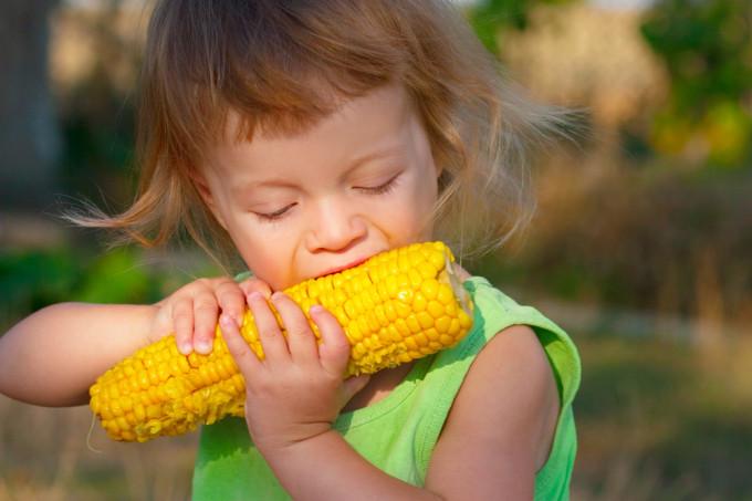 Health Benefits Of Eating Sweet Corn