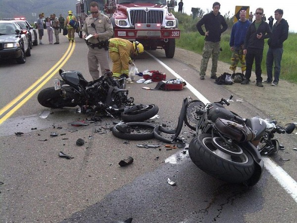 5 Heart-Breaking Motorcycle Accidents