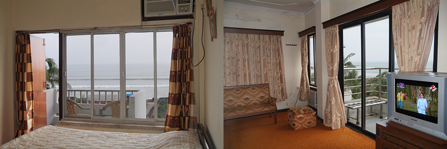 Make Perfect Journey Of Odisha With Sea Facing Hotels In Puri