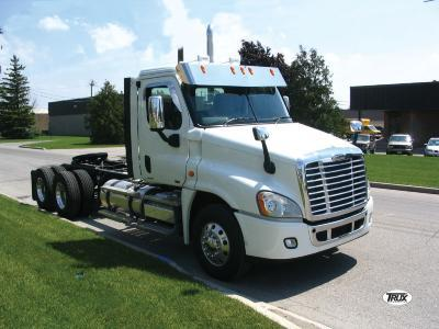Common Freightliner Accessories