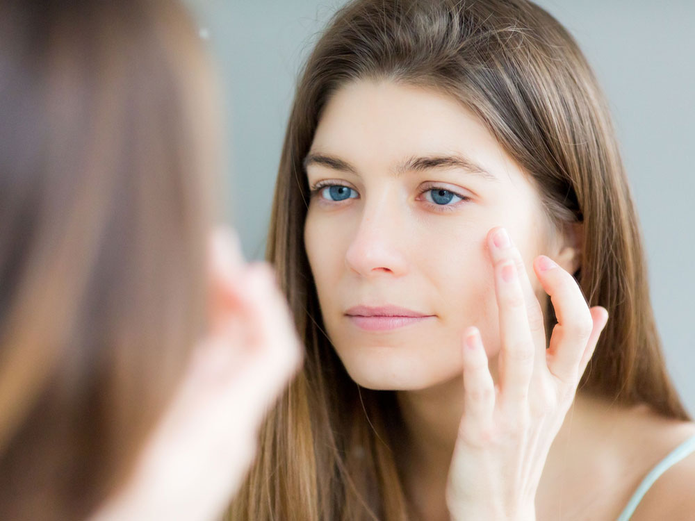 A General Study On Acne Scar Removal Non-invasive treatments