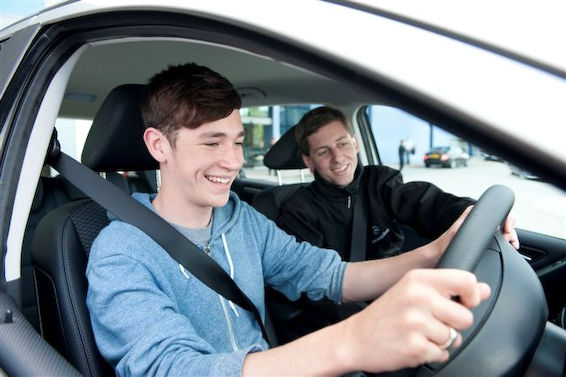 Tips To Remember When Taking A Driving Exam For The First Time
