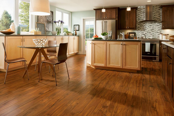 How To Choose The Best Flooring In Your Home