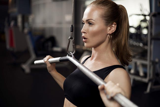Check If Workout Session Helping You Lose Weight