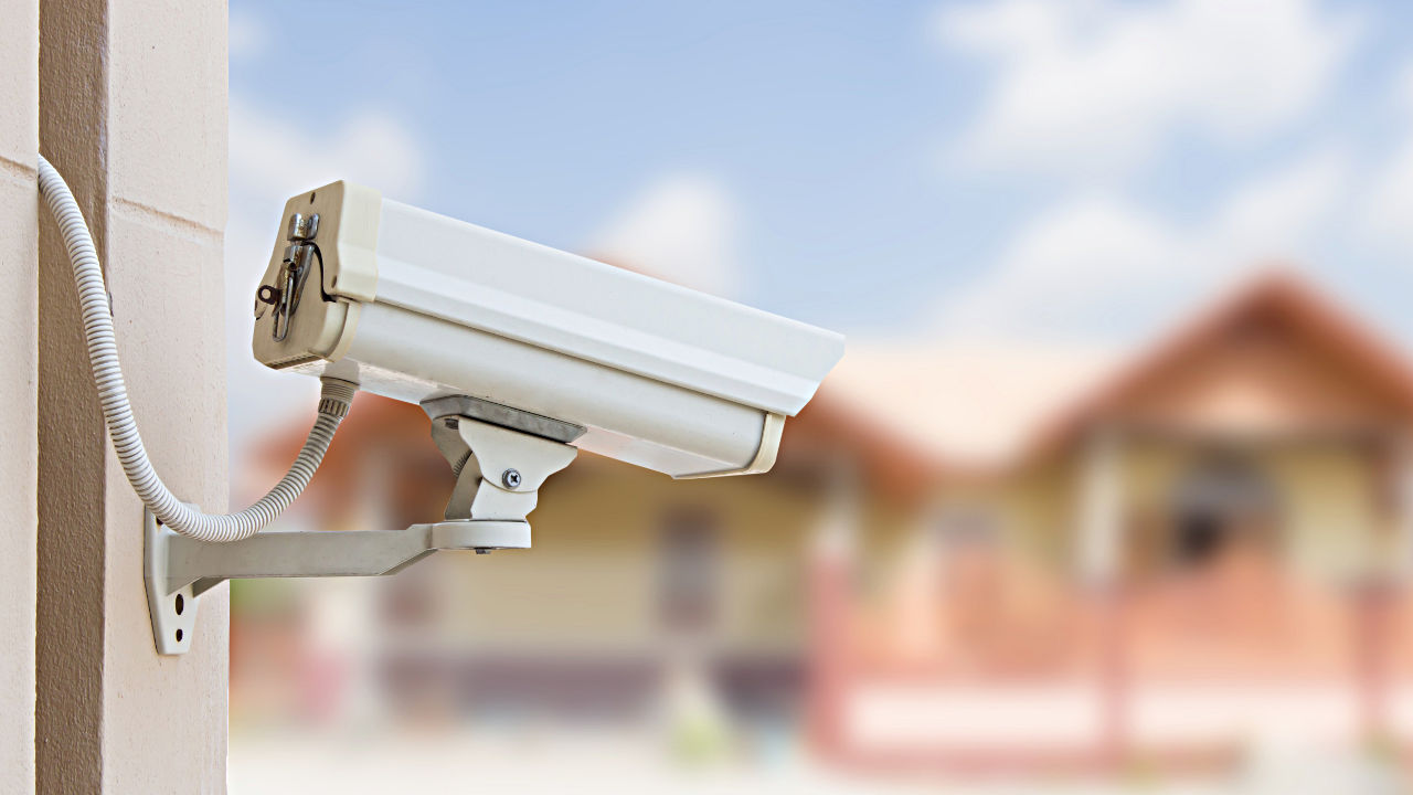 Top 3 Things To Consider While Buying Security Cameras System