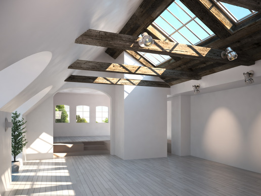 The Best Part About Installing A Skylight In Your Home