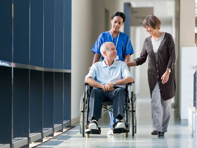 Don't Let Loved Ones Endure The Troubles Of An Understaffed Nursing Home