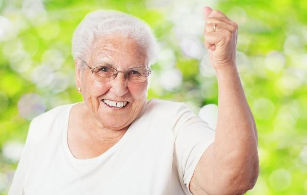 Is Grandma Depressed?