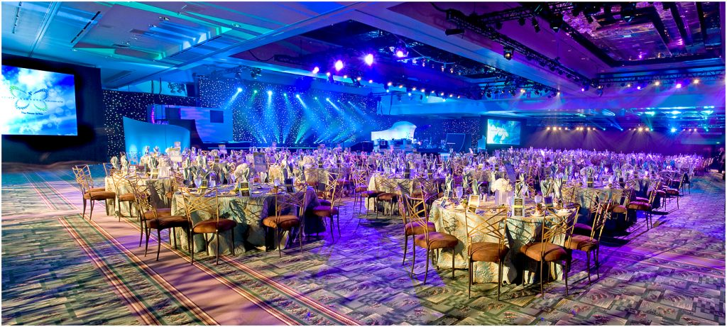 How To Make Corporate Event More Creating and Fun Oriented?