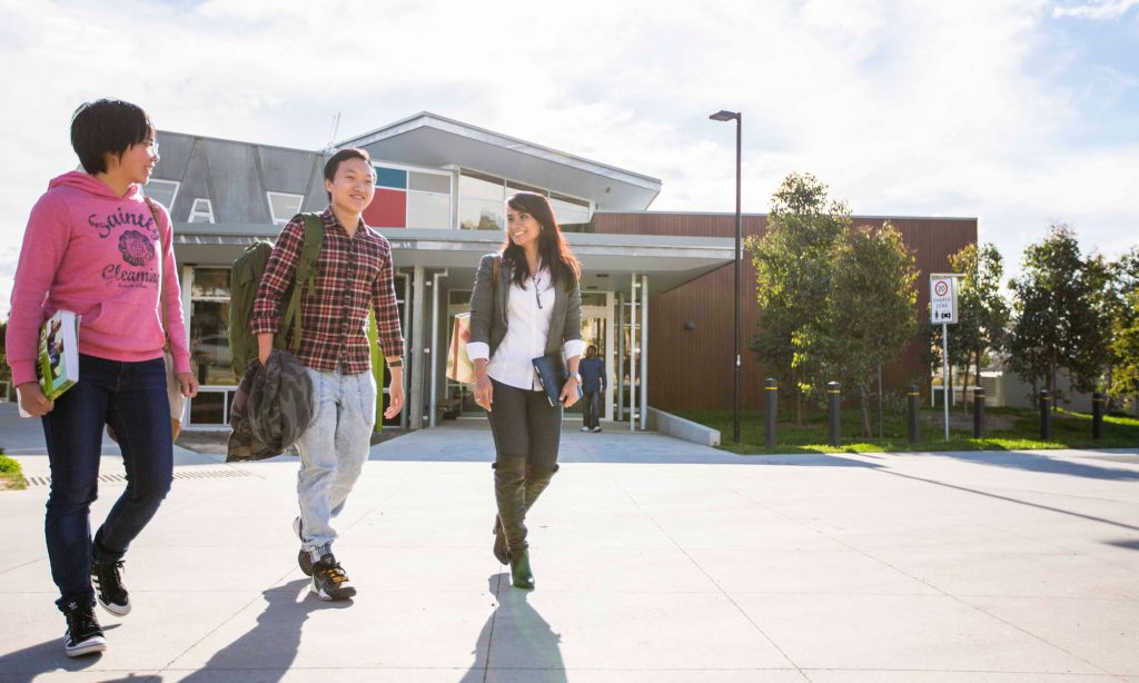 Pacific Cambria University Ranking – Where So Ever You Go, Go With Your Heart