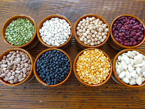 Unexpected Health Benefits Of Eating Beans
