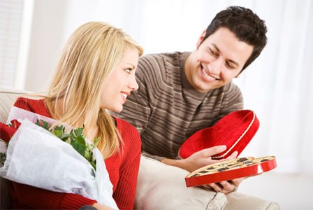 8 Romantic Ways To Celebrate Valentine's Day